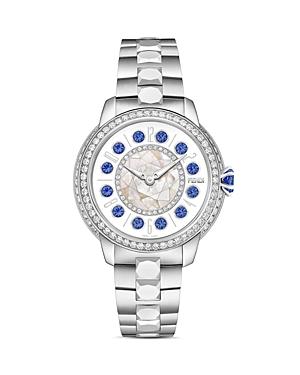 Fendi Ishine Watch, 33mm