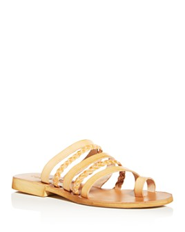 Cocobelle - Women's Liv Slide Sandals