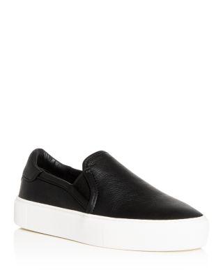 Jass Slip-On Platform Sneakers