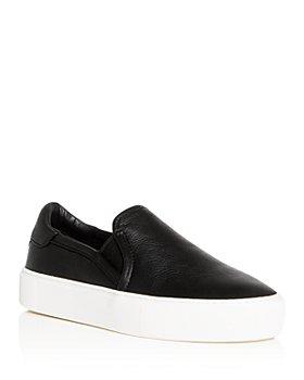 UGG® - Women's Jass Slip-On Platform Sneakers
