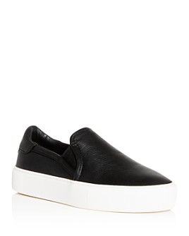 UGG® - Women's Jass Slip-On Platform Sneakers