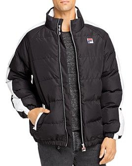 FILA - Ledger Puffer Jacket