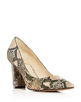 VINCE CAMUTO - Women's Candera Pointed Toe Pumps