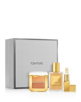 Tom Ford - Soleil Gold & Shimmer Set