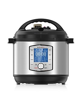 Instant Pot - Duo EVO Plus 10-in-1 Multi-Functional Cooker, 8 Quart
