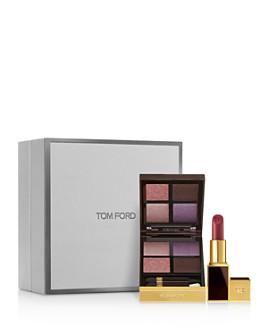 Tom Ford - Eye & Lip Set