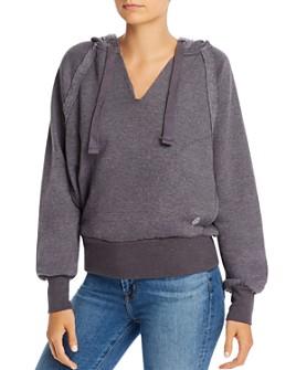 Free People - North Shore Hooded Sweatshirt