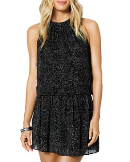 Ramy Brook - Paris Dot Mini Dress