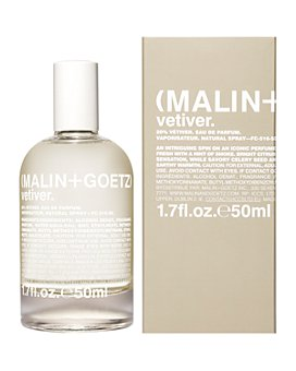MALIN and GOETZ - Vetiver Eau de Parfum 1.7 oz.
