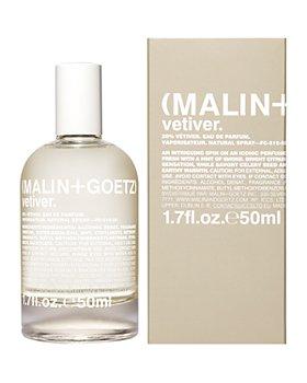 MALIN and GOETZ - Vetiver Eau de Parfum 1.7 oz.