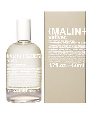 Malin+Goetz Vetiver Eau de Parfum 1.7 oz.