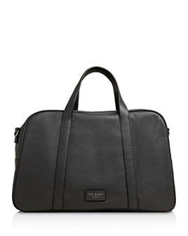 Ted Baker - Traves Leather Holdall