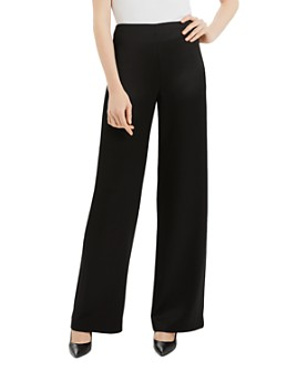 Theory - Clean Wide-Leg Pants