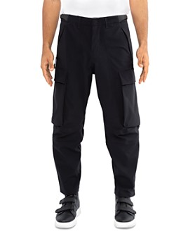 ISAORA - 3L Regular Fit Cargo Pants