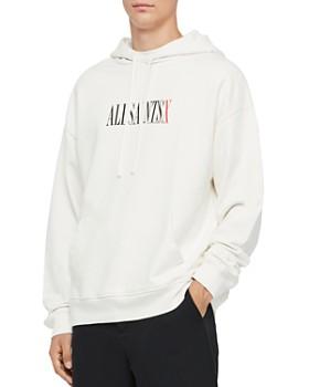 ALLSAINTS - ALLSAINTS X Allex Long-Sleeve Hoodie - 100% Exclusive