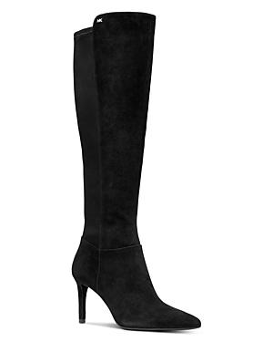 Michael Michael Kors Boots WOMEN'S DOROTHY FLEX TALL BOOTS