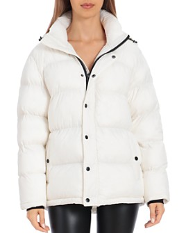 Bagatelle - Water-Resistant Puffer Coat