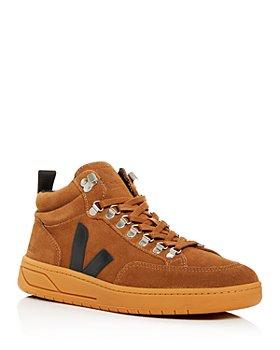 VEJA - Men's Roraima Suede Mid-Top Sneakers