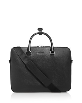 Michael Kors - Henry Leather Briefcase
