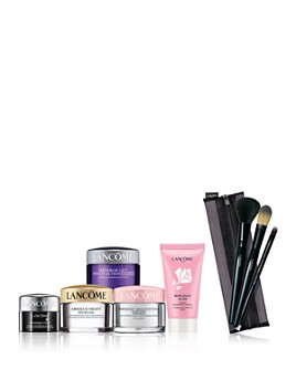 Lancôme - Plus, spend $80 and get 3 more gifts!