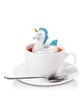 Fred & Friends - Unicorn Pool Float Tea Infuser