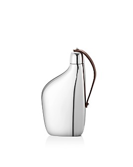 Georg Jensen - Sky Hip Flask