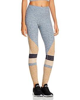 Alo Yoga - Momentum Alosoft High-Rise Leggings