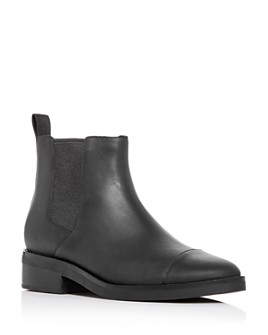 Cole Haan - Women's Mara Low-Heel Chelsea Booties