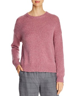 Eileen Fisher - Crewneck Sweater