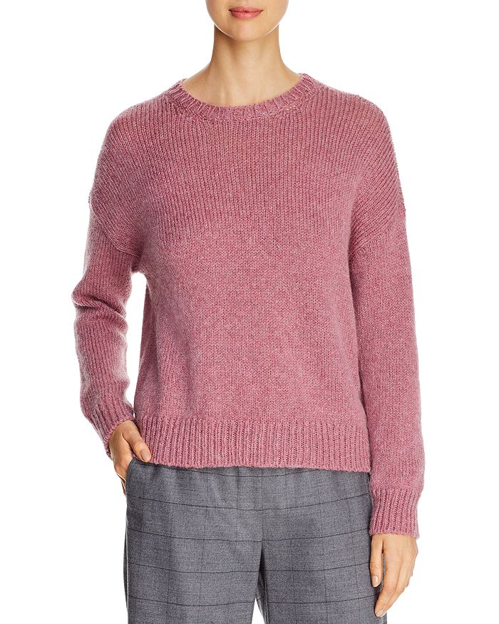 Eileen Fisher - Crewneck Sweater