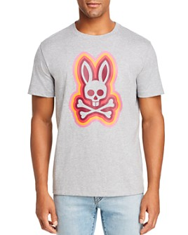 Psycho Bunny - Logo Graphic Tee