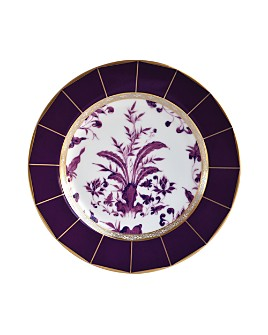 Bernardaud - Prunus Bread & Butter Plate
