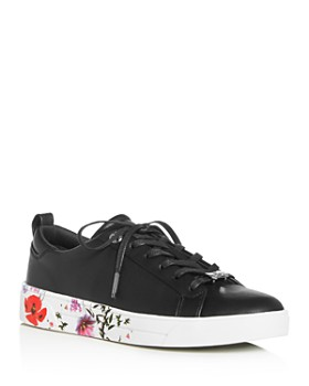 Ted Baker - Women's Roullyp Low-Top Sneakers