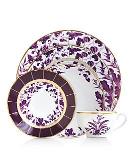 Bernardaud - Prunus Dinnerware Collection