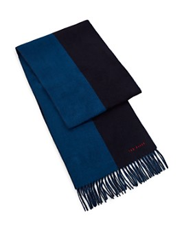 Ted Baker - Reeth Two-Tone Scarf