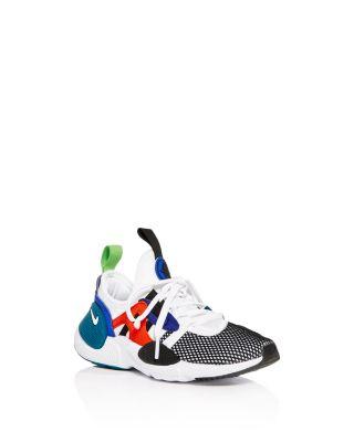 Nike Unisex Nike Huarache EDGE TXT BP Low-Top Sneakers