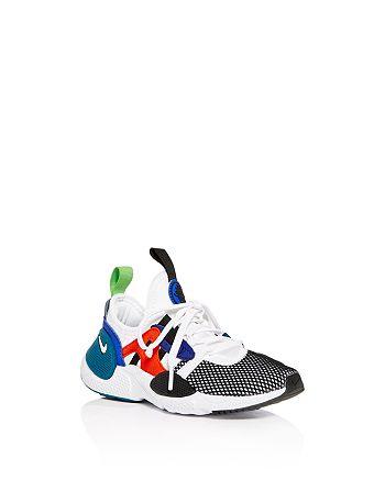 Nike Unisex Nike Huarache E.D.G.E. TXT BP Low-Top Sneakers ...
