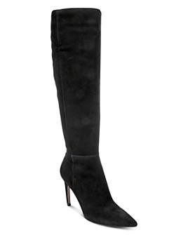 Sam Edelman - Women's Fraya High-Heel Tall Boots