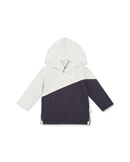 Miles Baby - Boys' Color-Block Hoodie - Baby