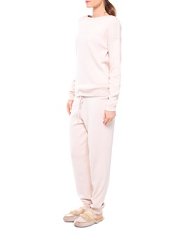 Papinelle - Pointelle Star Pajama Set