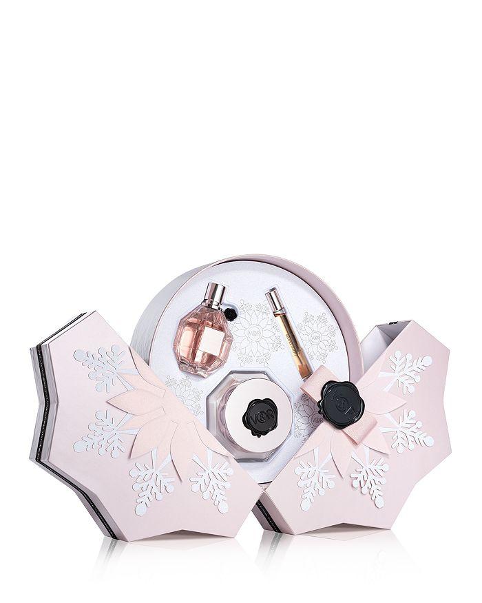 Viktor&Rolf - Flowerbomb Holiday Gift Set