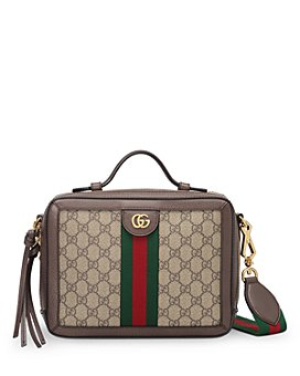 Gucci - Ophidia Small GG Shoulder Bag