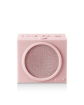 Lexon - Tykho 3 Waterproof Bluetooth Radio & Speaker