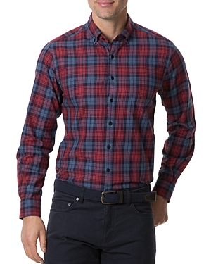 Rodd & Gunn Fairham Classic Fit Shirt
