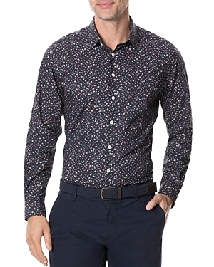 Rodd & Gunn Knights Point Classic Fit Shirt