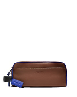 COACH - Leather Travel Kit