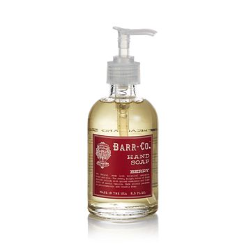 Barr-Co. - Berry Hand Soap 8.5 oz.