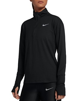 Nike - Element Quarter-Zip Top