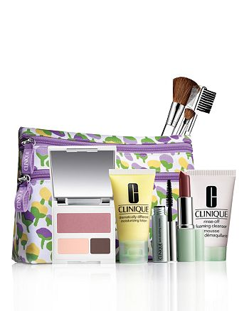 Clinique - Receive a gift from  with any $25 Clinique purchase!