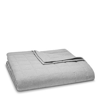 Home Treasures - Jackson Plateau Quilted Coverlet, King